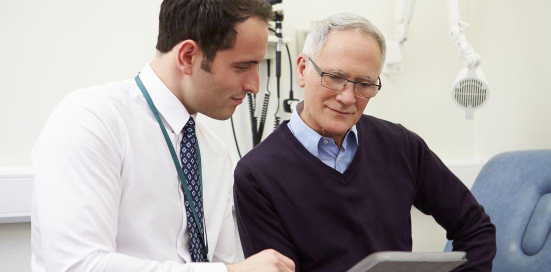 Exeter Hospital Medical Oncology – Oncologist Description